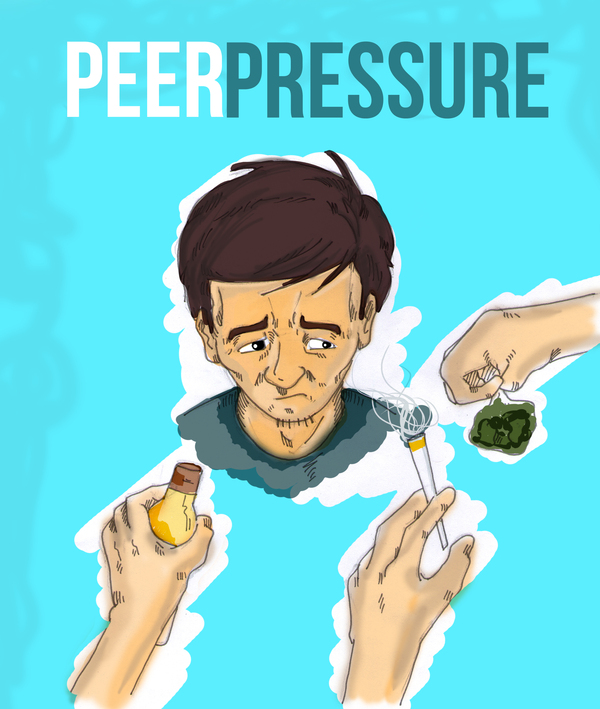Peer Pressure - Relationships